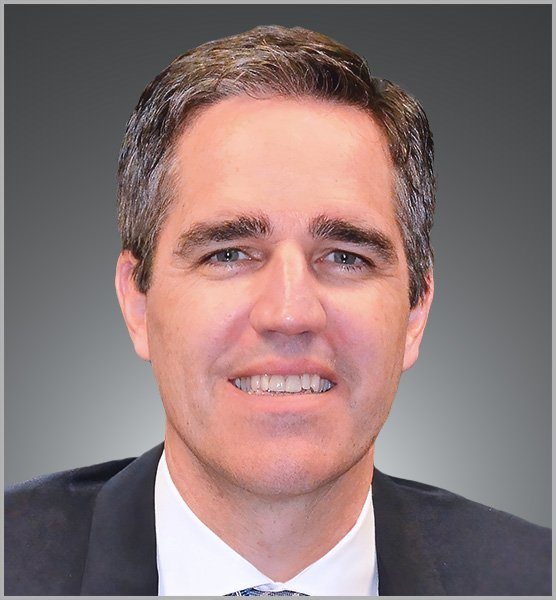 John Rothering, Chief Financial Officer (Americas Materials)