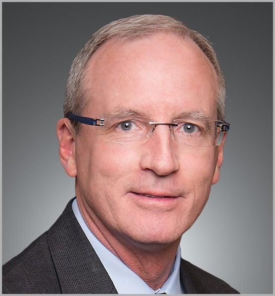 R. Kirk Randolph, Senior Vice President of Strategy & Development