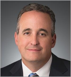 Scott Parson, President (West Division)
