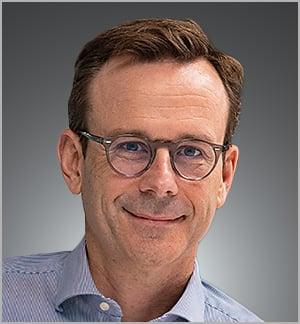 Serge Schmidt, President (Cement Division)