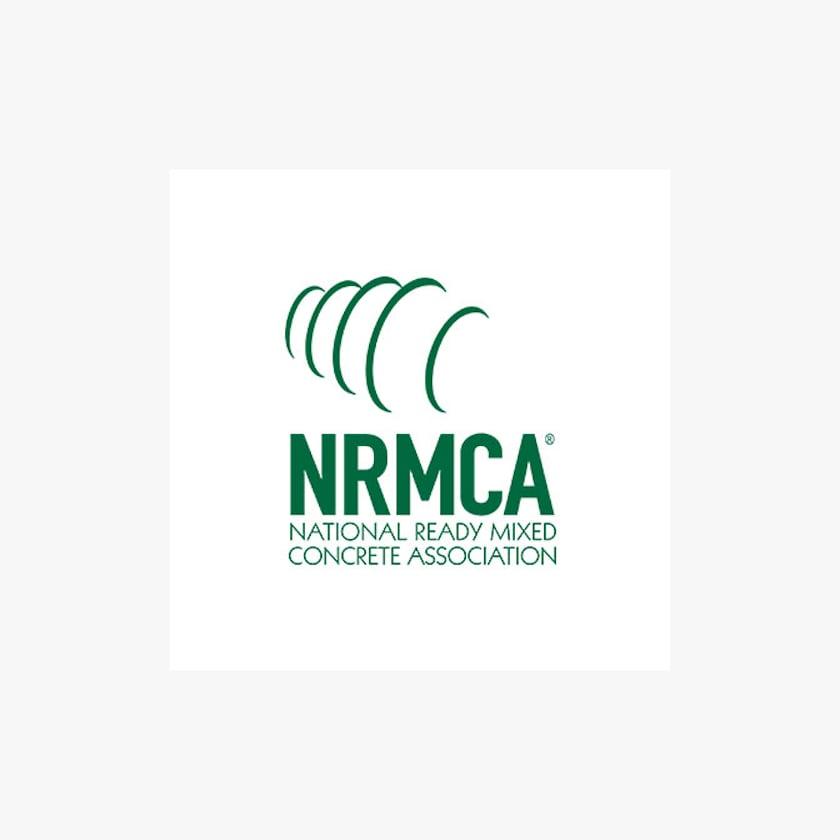 National Ready Mixed Concrete Association (NRMCA) logo