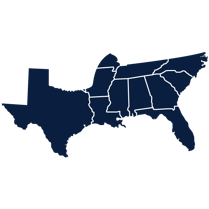 south division map