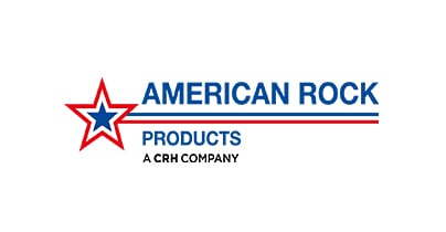 American Rock Products logo