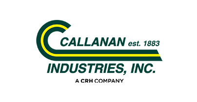 Callanan Industries, Inc. logo