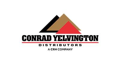 Conrad Yelvington Distributors logo