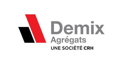 Demix Agrégats logo