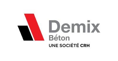 Demix Béton logo
