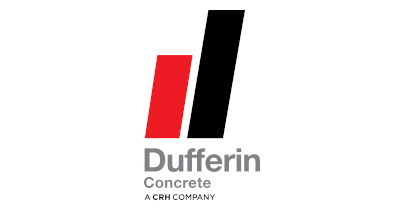 Dufferin Concrete logo