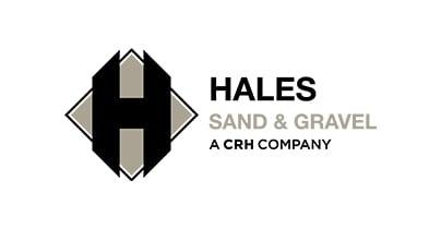 Hales Sand & Gravel logo