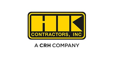 HK Contractors logo