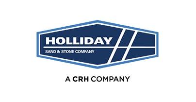Holliday Sand & Stone (formerly APAC) logo