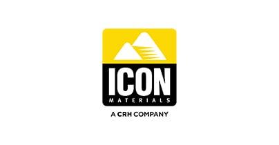 ICON Materials logo