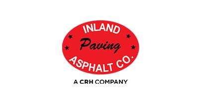 Inland Asphalt logo