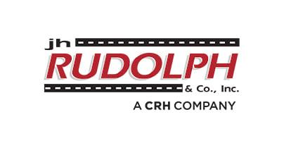 J.H. Rudolph logo