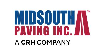 MidSouth Paving logo