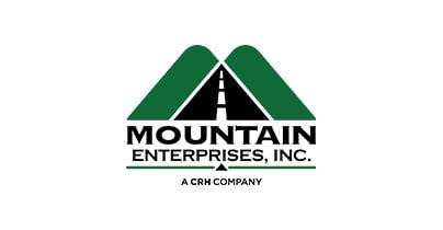 Mountain Companies, Inc. logo