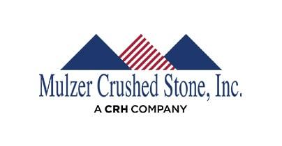 Mulzer Crushed Stone, Inc. logo