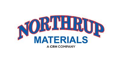 Northrup Materials logo