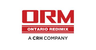 Ontario Redimix logo