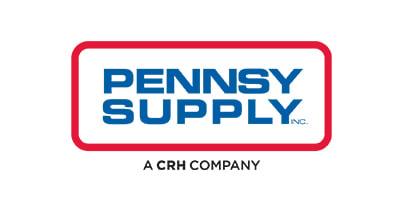 Pennsy Supply, South Region logo