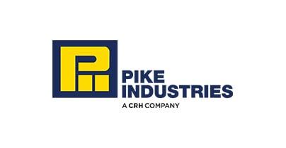 Pike Industries logo