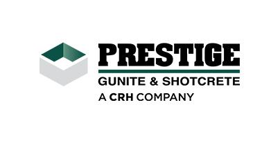 Prestige Gunite & Shotcrete logo