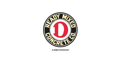 Ready Mixed Concrete Company logo