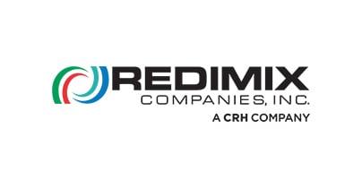 Redimix Companies, Inc. logo