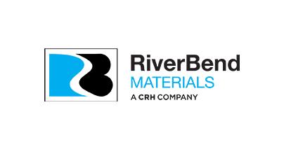 River Bend Materials logo