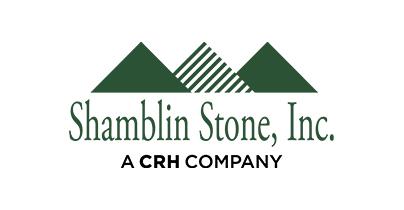 Shamblin Stone, Inc. logo