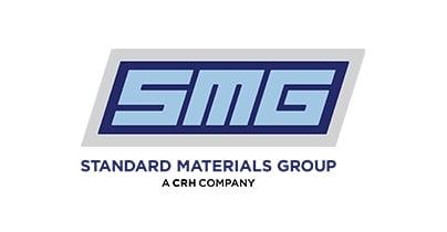 Standard Materials Group logo