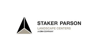 Staker Parson Landscape Centers logo