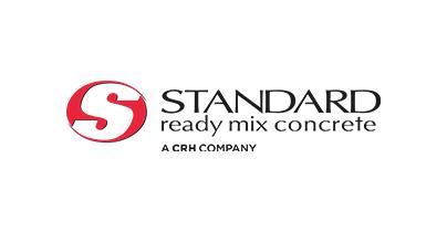 Standard Ready Mix logo