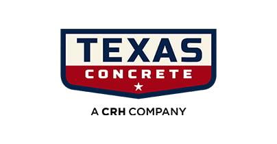 Texas Concrete logo