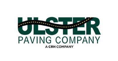 Ulster Paving logo